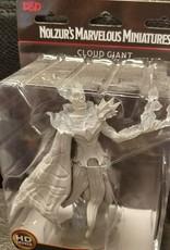 Dungeons & Dragons Nolzur's Marvelous Unpainted Miniatures: W8 Cloud Giant