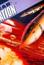 Nuclear War Escalation