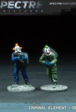 Criminal Clown Squad
