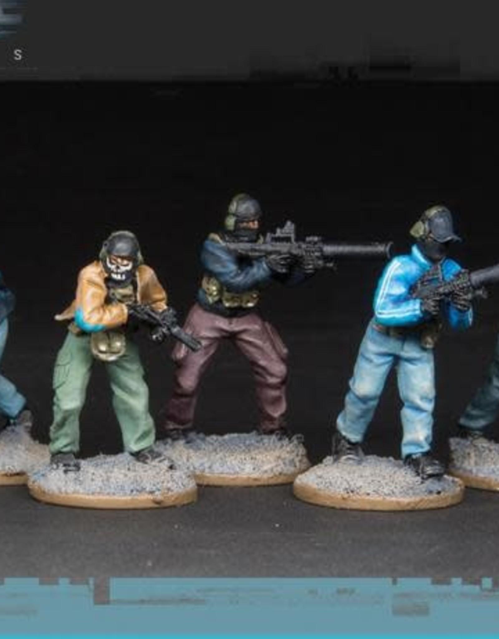 FSB Kill Team
