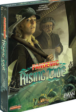 Asmodee Pandemic: Rising Tide (stand alone)