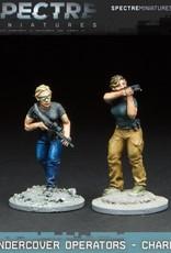 Undercover Operators Squad