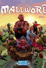 Asmodee: Top 40 Smallworld