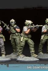 SAS Counterterrorism Response Squad