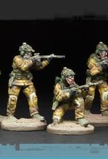 SAS Rural Ops Team