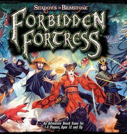 Shadows of Brimstone: Forbidden Fortress Core