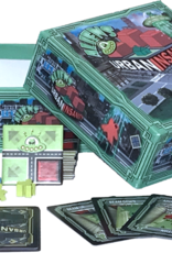 X Tile Games Urban Insanity Aliens