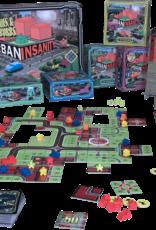 X Tile Games Urban Insanity Core