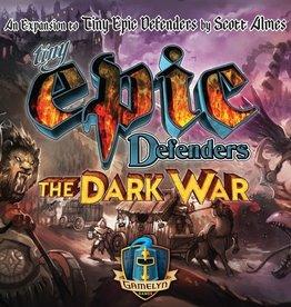 Epic Defenders: The Dark War