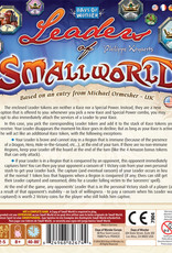 Leaders of Smallworld