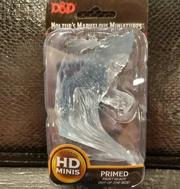 Wizkids Dungeons & Dragons Nolzur's Marvelous Unpainted Miniatures: W10 Water Elemental