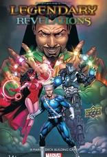 Upper Deck Marvel Legendary Revelations