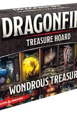 DRAGONFIRE EXP WONDROUS TREASURES