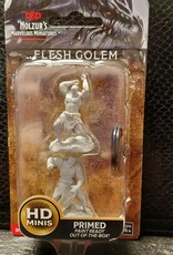Dungeons & Dragons Nolzur's Marvelous Unpainted Miniatures: W6 Flesh Golem