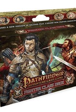 Paizo Pathfinder Adventure Card Game: Fighter Class Deck