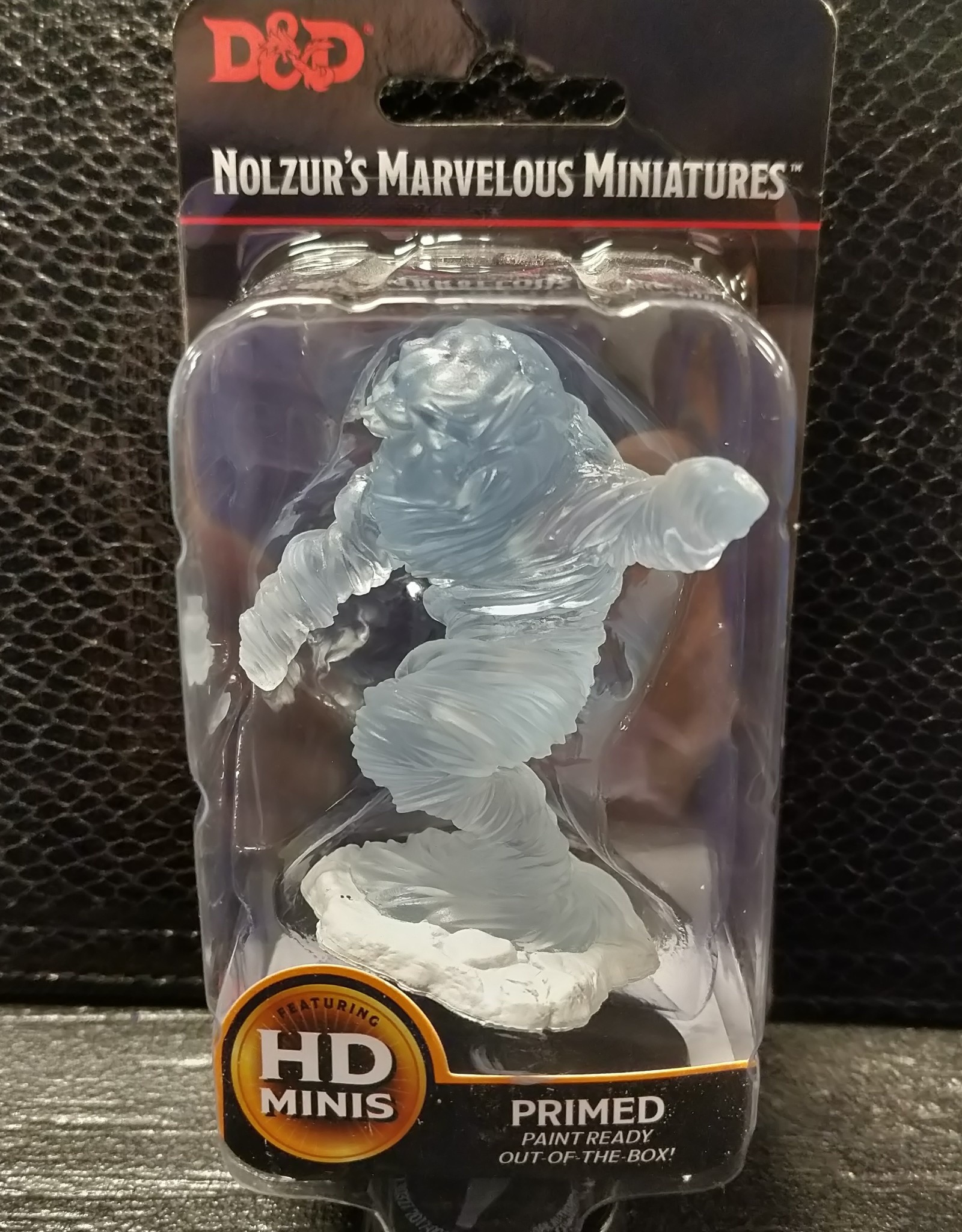 Wizkids Dungeons & Dragons Nolzur's Marvelous Unpainted Miniatures: W10 Air Elemental