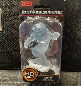 Wizkids Dungeons & Dragons Nolzur's Marvelous Unpainted Miniatures: W10 Air Elemental