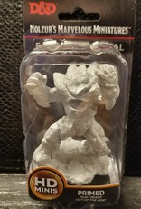 Wizkids Dungeons & Dragons Nolzur's Marvelous Unpainted Miniatures: W10 Earth Elemental