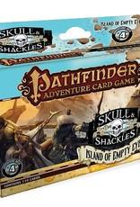 Pathfinder Adventure Card Game: Island of Empty Eyes