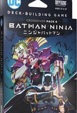 Catalyst DC Deck Builder: Batman Ninja