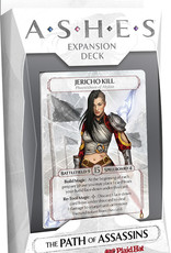 Ashes: The Path of Assassins Expansion