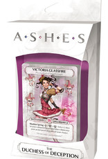 ASHES EXPANSION THE DUCHESS OF DECEPTION