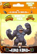 King of Tokyo: New York King Kong Monster Pack