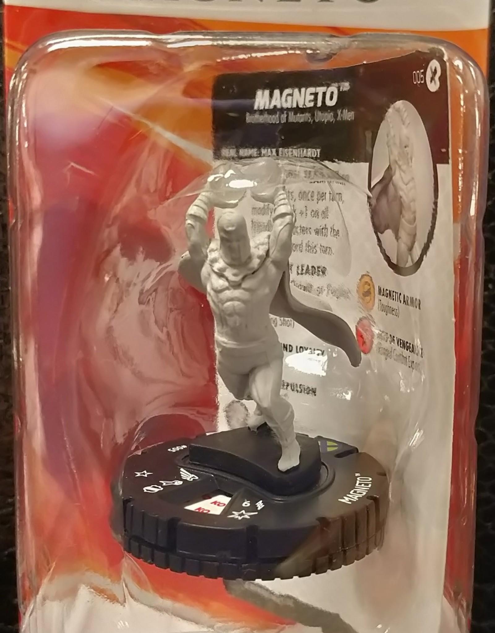 Wizkids Deep Cuts Magneto