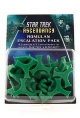 Star Trek Ascendancy: Romulan Ship Pack (12)