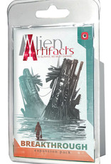 Alien Artifacts: Breakthrough