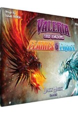 VALERIA FLAMES & FROST