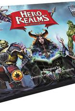 HERO REALMS BASE DECKBUILDING GAME