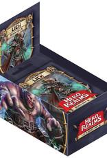 Hero Realms: Lich Boss Deck