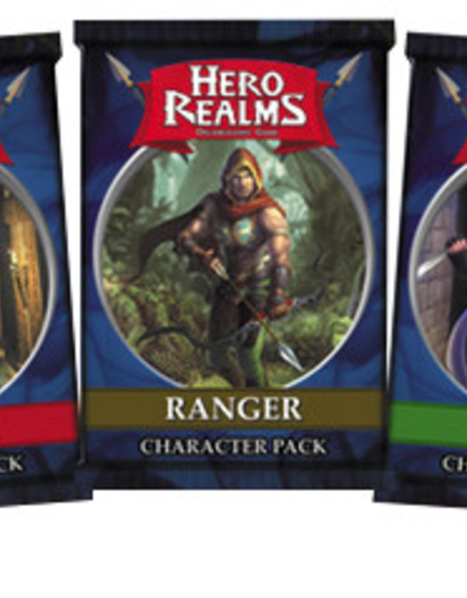 HERO REALMS EXP WIZARD PACK