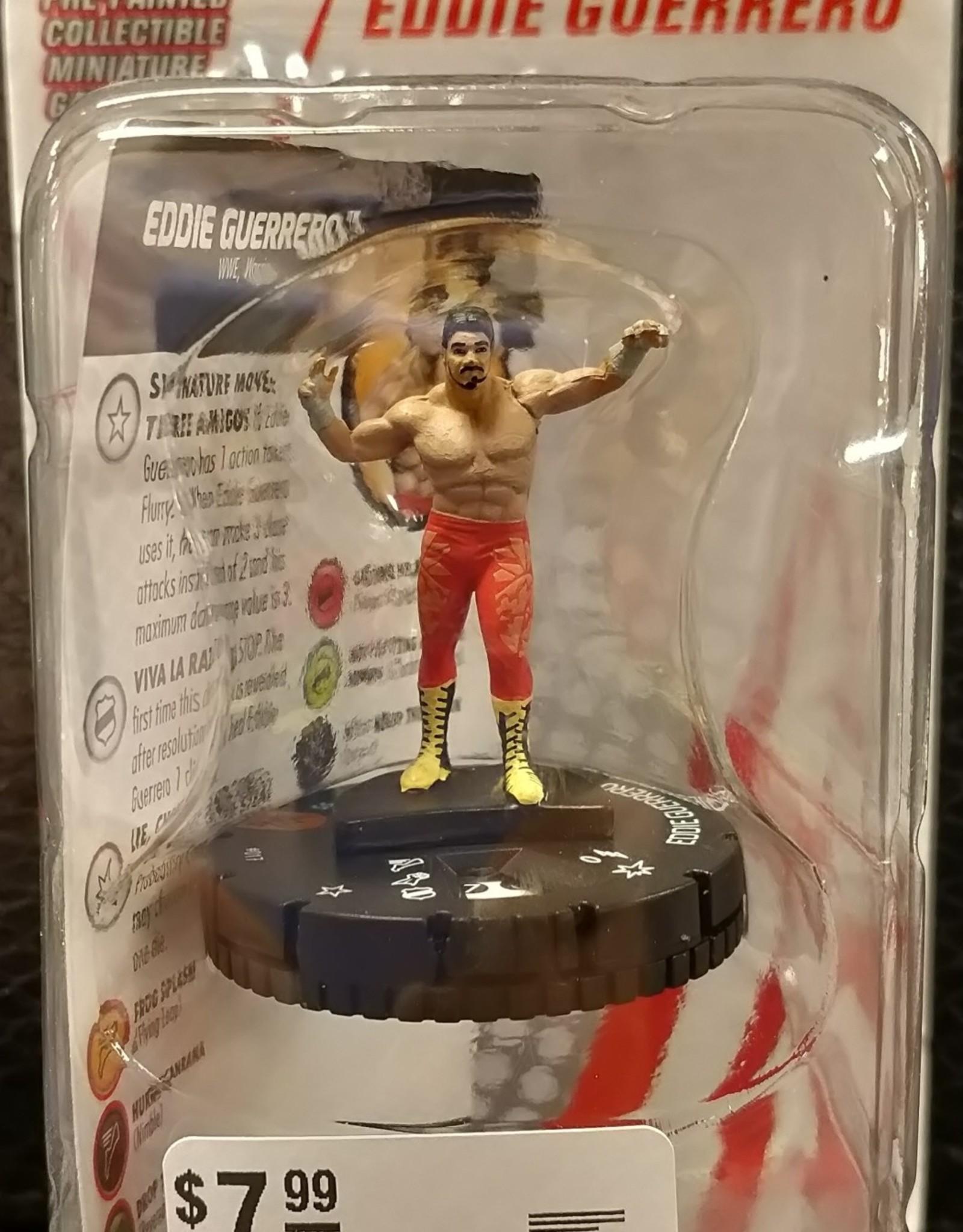 Wizkids WWE Heroclix: Eddie Guerrero