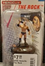 Wizkids WWE Heroclix: The Rock