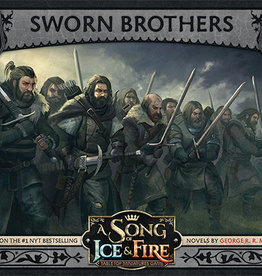 Cmon Song of Fire and Ice: Sworn Brothers