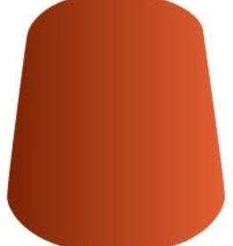 Games Workshop Contrast Gryph-Hound Orange