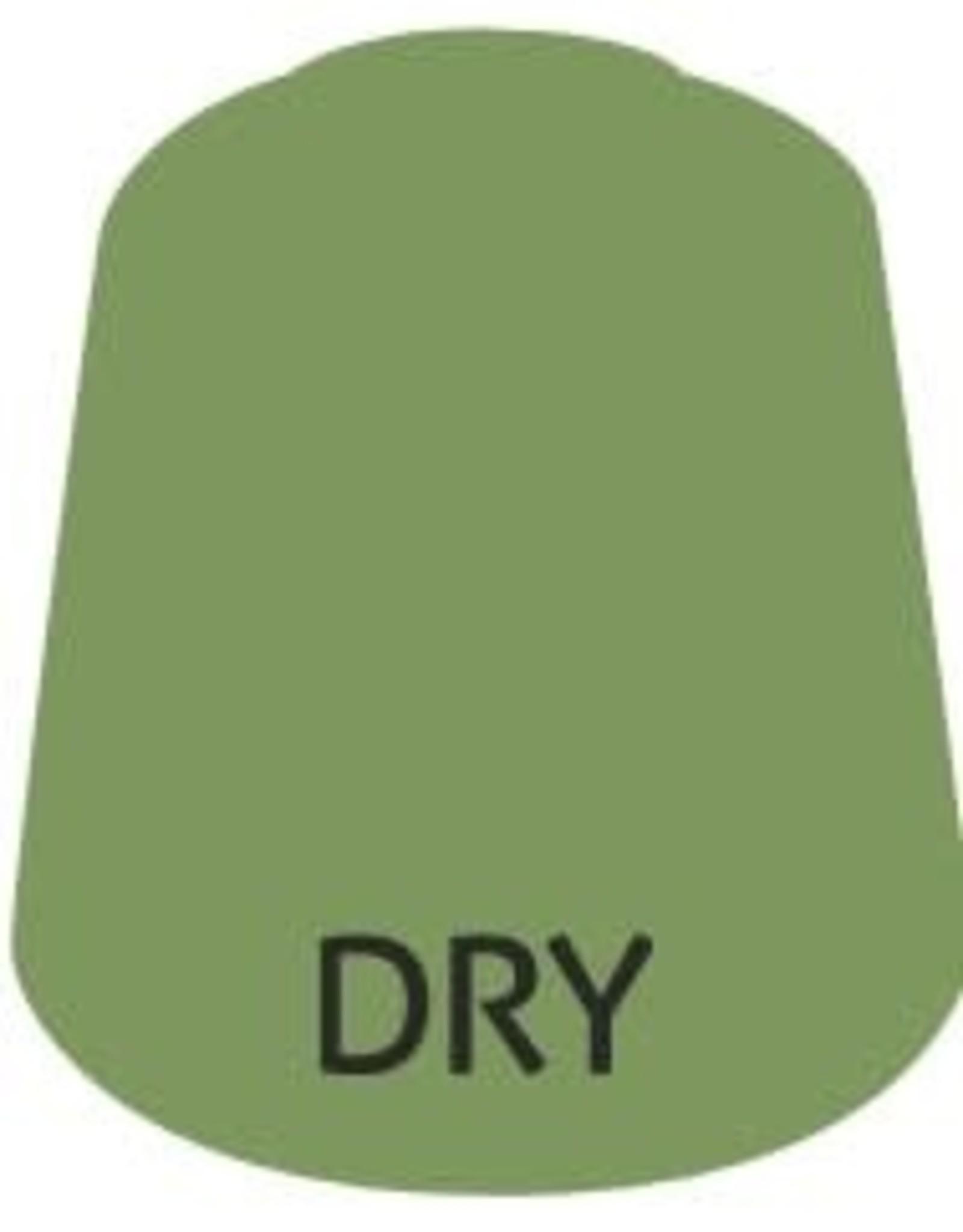 Games Workshop Nurgling Green (Dry)