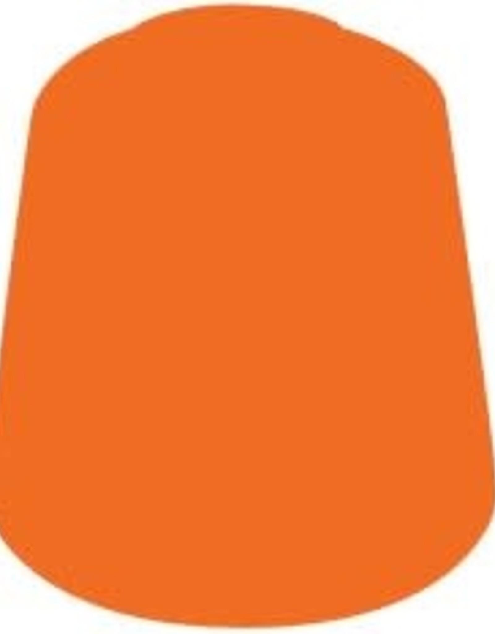 Games Workshop Trollslayer Orange