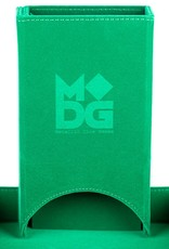 MDG Dice Tower: Green