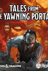 Wizards of the Coast Dungeons & Dragons: Tales From The Yawning Portal