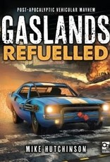 Osprey Gaslands Refuelled