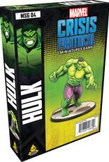 Asmodee Marvel: Crisis Protocol Hulk Pack