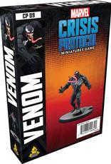 Fantasy Flight Games Marvel Crisis Protocol: Venom