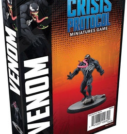 Fantasy Flight Games Marvel Crisis Protocol: Venom