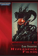 Paizo Starfinder: Close Encounters Hyperspace Fiends