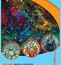 Paizo Starfinder: Alien Evolution Cosmic Race Guidebook