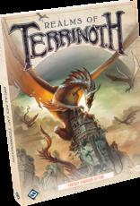 Fantasy Flight Games Realms of Terrinoth