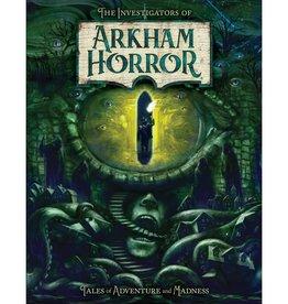 Fantasy Flight Games Investigators of Arkham Horror